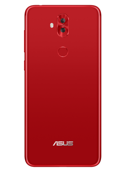 ASUS Presents ZenFone 5 Lite The First Four Camera