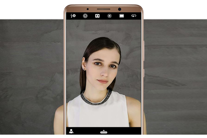 Huawei Mate 10 Pro available in Pre order accross USA -
