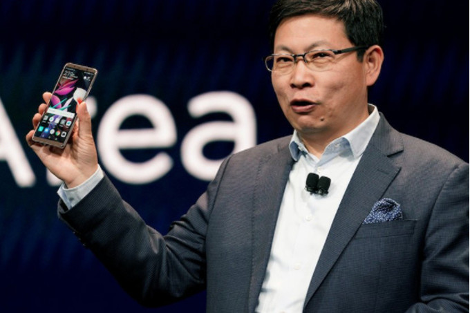 Huawei flagship devices unveiling soon