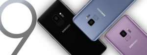 galaxy s9 and s9 plus