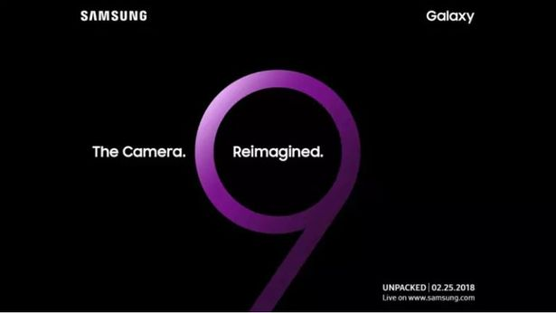 Galaxy S9 confirmed 16th March release date