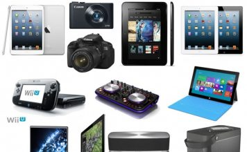 Top Tech based Valentines Day gifts