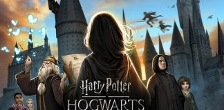 Harry Potter Smartphone games