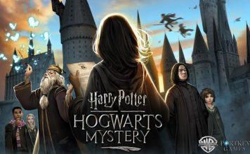 Harry Potter Smartphone games