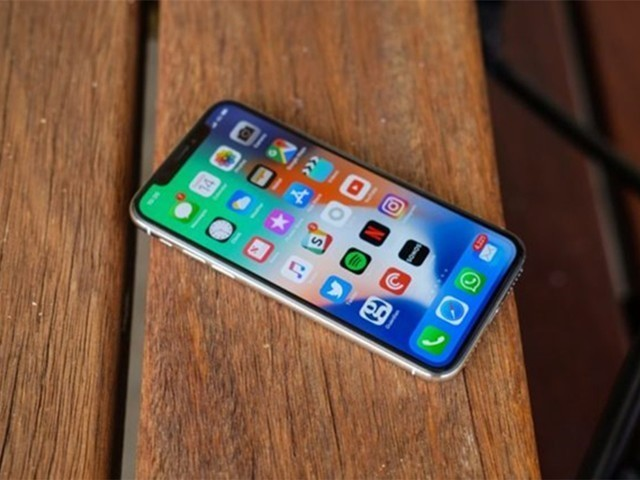 iPhone X fails to deliver the expected sales