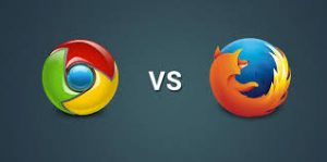 quantum vs chrome