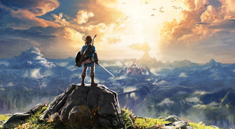Nintendos Breath of the Wild