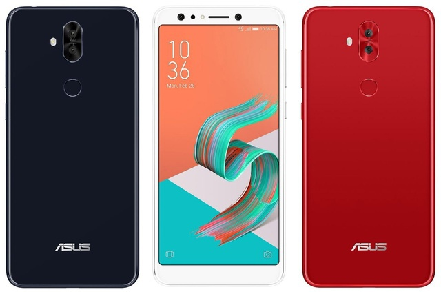 zenfone 5 design leaks