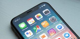 foldabl iphone