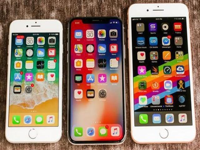 mobile phone industry profits