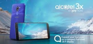 alcatel 3x review
