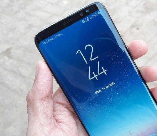 manually install Android Oreo On Samsung Galaxy S8