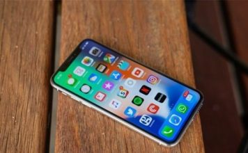 iPhone X successor