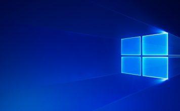 Windows Redstone 5 new build