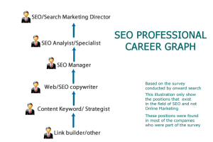 career in seo