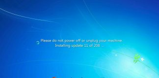 windows 7 updates