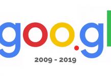 google url shortening