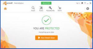 safe to use antivirus