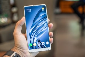 mi mix 2s review