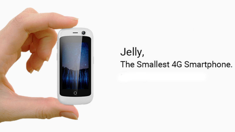 the jelly phone