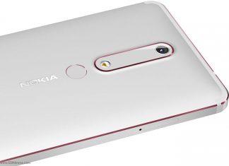 nokia 6.1 review