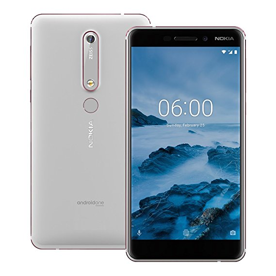 nokia 6.1 review specifications