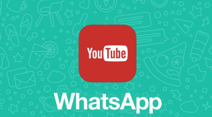 share youtube video on whatsapp