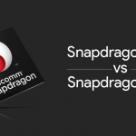 snapdragon 660 vs 710