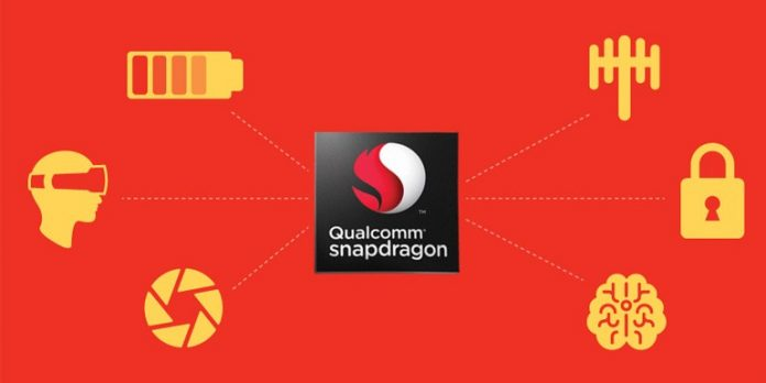 Snapdragon 710 vs Snapdragon 660: