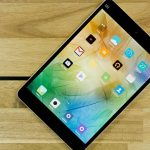 Mi Pad 4 VS iPad Mini 4: Design And Materials
