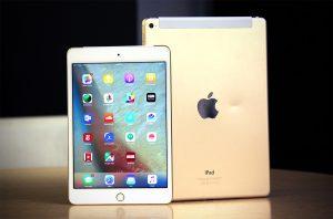 Mi Pad 4 VS iPad Mini 4: Software