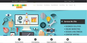 Website Designing and Development | Graphic Designing | App Development | ERP | Our Client |